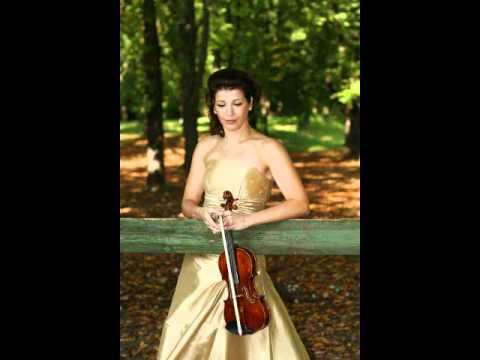 Schumann Sonata / Marta Abraham - Violin  /  PART 2