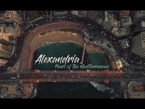 Alexandria ( Pearl of the Mediterranean )