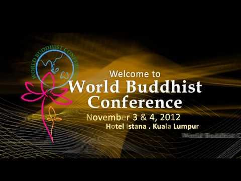 World Buddhist Conference (WBC) Promo 2012