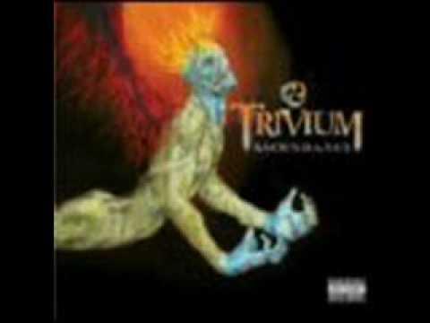 Trivium Rain lyrics