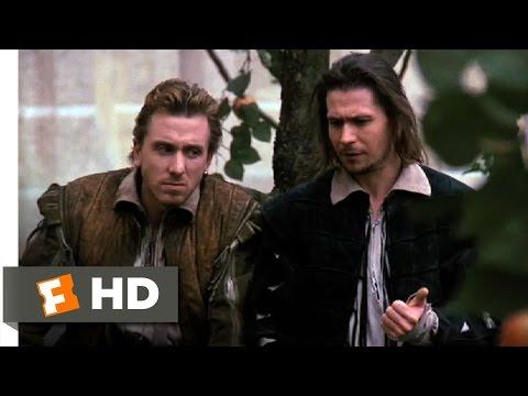 Rosencrantz & Guildenstern Are Dead (1990) - Delve! Scene (3/11)   Movieclips