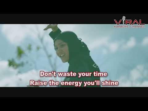 Bright As The Sun Official Song Asian Games 2018 Karaoke