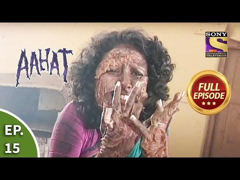 आहट - Explosion - Concluding Part - Aahat Season 1 - Ep 15 - Full Episode