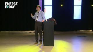 Nick Bostrom - The intelligence explosion hypothesis - eDay 2012