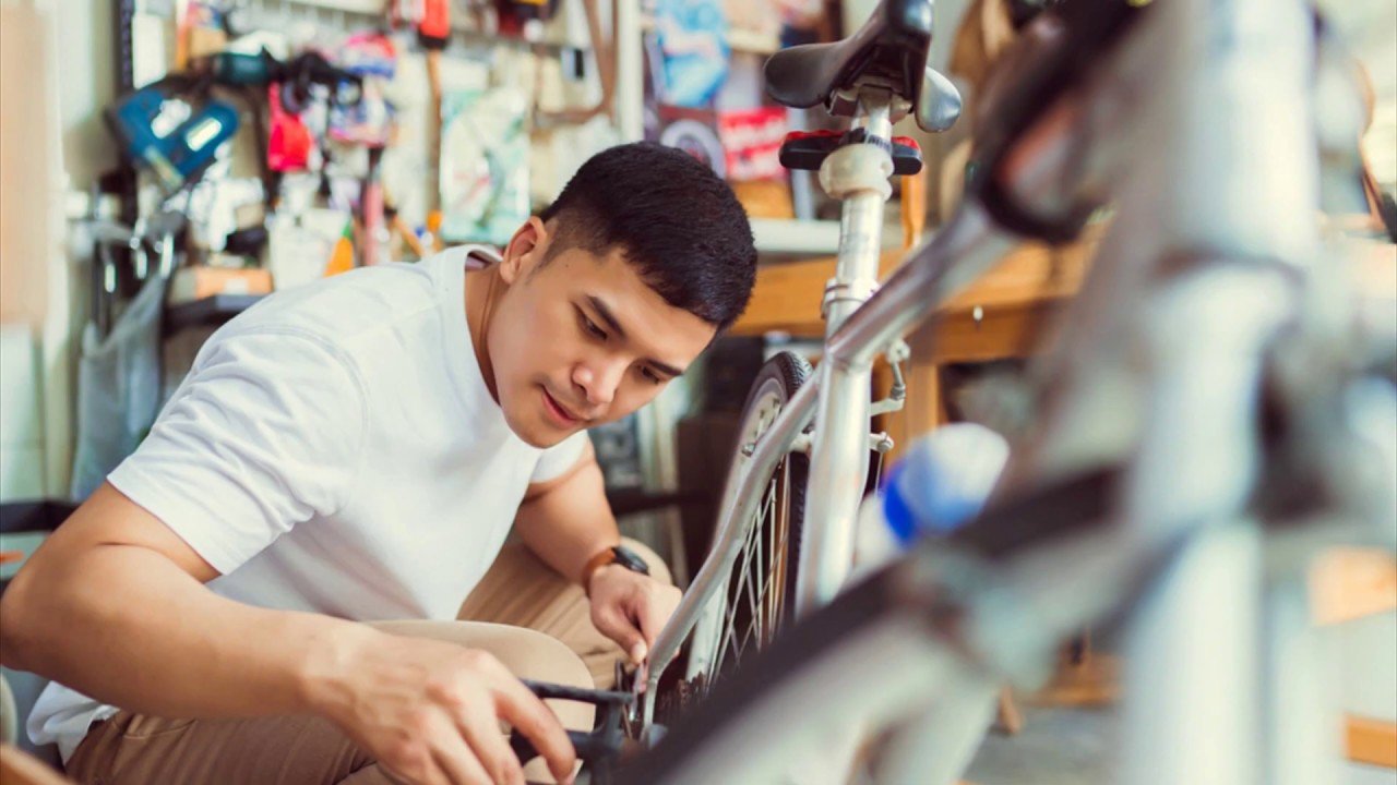 Build Your Own Bike Work Stand - Six Best Homemade Bicycle Tools: Essential For Maintenance