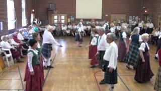 Petronella Toronto   Tribute to Scotland 2009