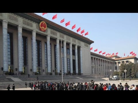 What to watch at China's parliamentary session? Press conference by NPC spokeswoman