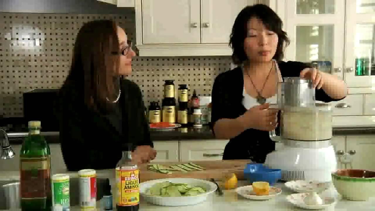 Easy Raw Food Recipes No Dehydrator