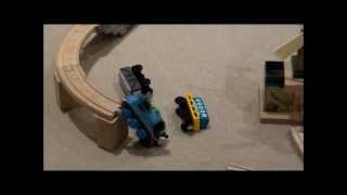 accidents happen thomas tank engine and friends