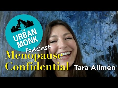 The Health Bridge – Menopause Confidential with Guest Dr. Tara Allmen