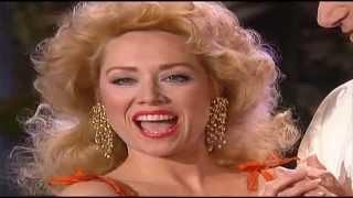 Melodien aus der Operette Maske in Blau 1995