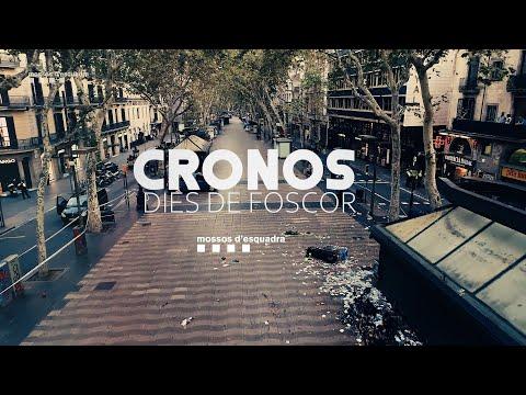 Cronos, days of darkness