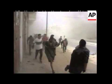 Middle East: Gaza Raids, Suicide Attacks, Israel And Hamas, Israel: Vanunu, Egypt Hotel Bombing