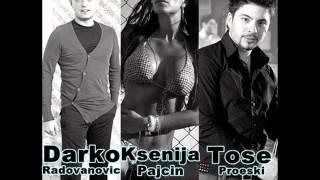 Ksenija Pajcin (in memoriam 1978-2010)-miks pesama +electro house mix 2013