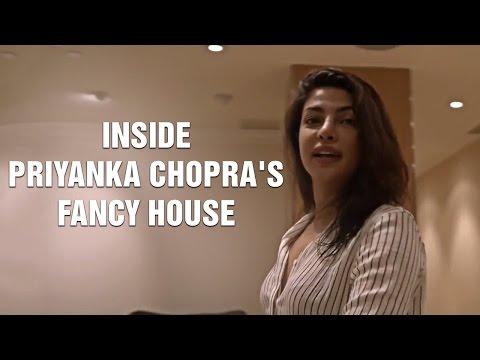 INSIDE Priyanka Chopra's house in New York