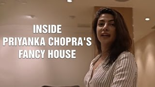 INSIDE Priyanka Chopra's house in New York