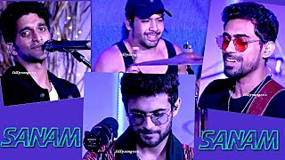 \\SANAM Band was live on Wynk Music App\\ 27.12.2020
