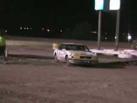 Dr. Danger - Texas Thunder Speedway