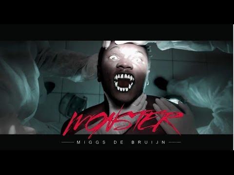 Miggs de Bruijn - Monster (Prod. By SHVNDYY) Official video