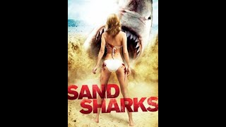 Rekiny z plaży (2011, Sand Sharks) cały film lektor PL