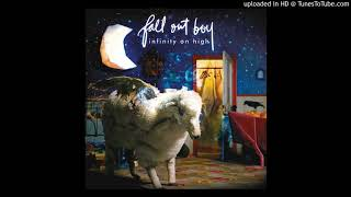 Fall Out Boy - Thriller / The Take Over, the Break's Over