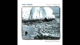 Theo Travis- 'Lulworth Night'