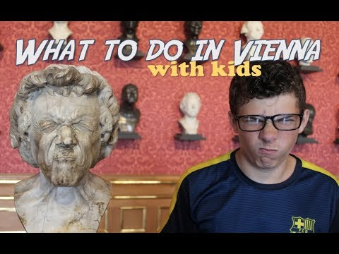 How to do Vienna with Kids: Adventure Everywhere in Vienna