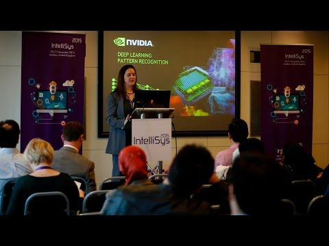 Keynote - Alison B Lowndes at IntelliSys 2015 - Deep Learnin