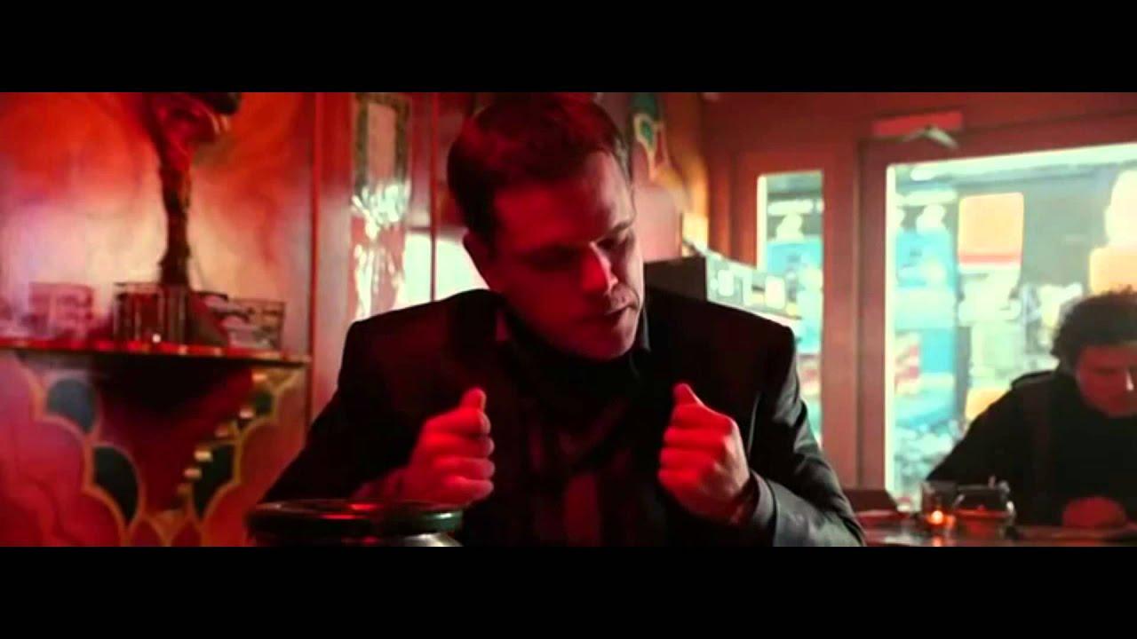 Top 10 Matt Damon Movi...