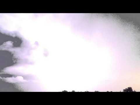 Lightning in Longmont