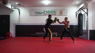 Download Video Seleksi Kick Boxing Aminudin