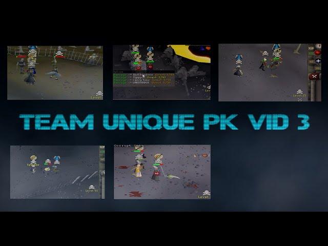 In - Team & Unique