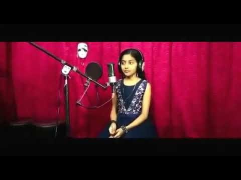 Tujhe yaad kar liya hain song by varsha renjith