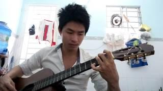 [ MV ] GUITAR SOLO - CHUYỆN NHƯ CHƯA BẮT ĐẦU - MỸ TÂM