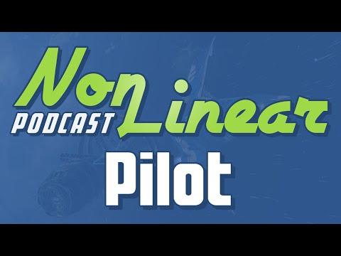 Nonlinear Podcast - Pilot Episode