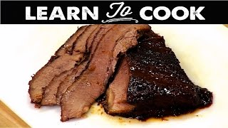How To Cook Beef Brisket