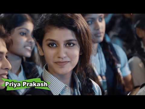 Oru Adaar Love | Official Teaser ft Priya...