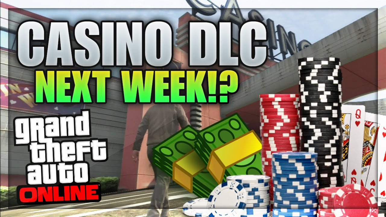 gta 5 online casino dlc  free play