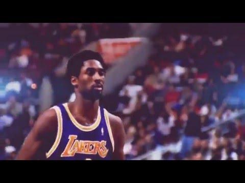 Kobe - Till The End (Career Mix)