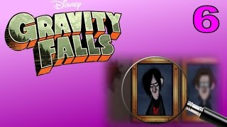 Gravity Falls Season 2 Ep 8-9 Secrets