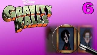 Gravity Falls Season 2 Ep 8-9 Secrets