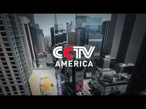 About CCTV America