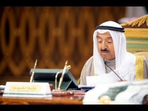 الصباح: ندعو لحل سياسي ينهي صراع اليمن وفق المبادرة الخليجية  - نشر قبل 3 ساعة