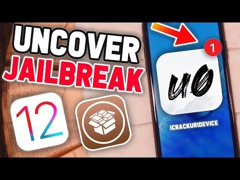 NEW Jailbreak iOS 12 Unc0ver Update! Pre iOS 12.3.1 Jailbreak & Update Unc0ver!