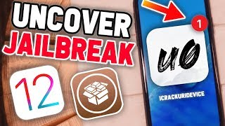 NEW Jailbreak iOS 12 Unc0ver Update! Pre iOS 12.3.1 Jailbreak & Update Unc0ver!