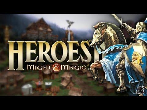 Heroes 3 HotA Rankedy - Jebus Cross XL | !wsparcie