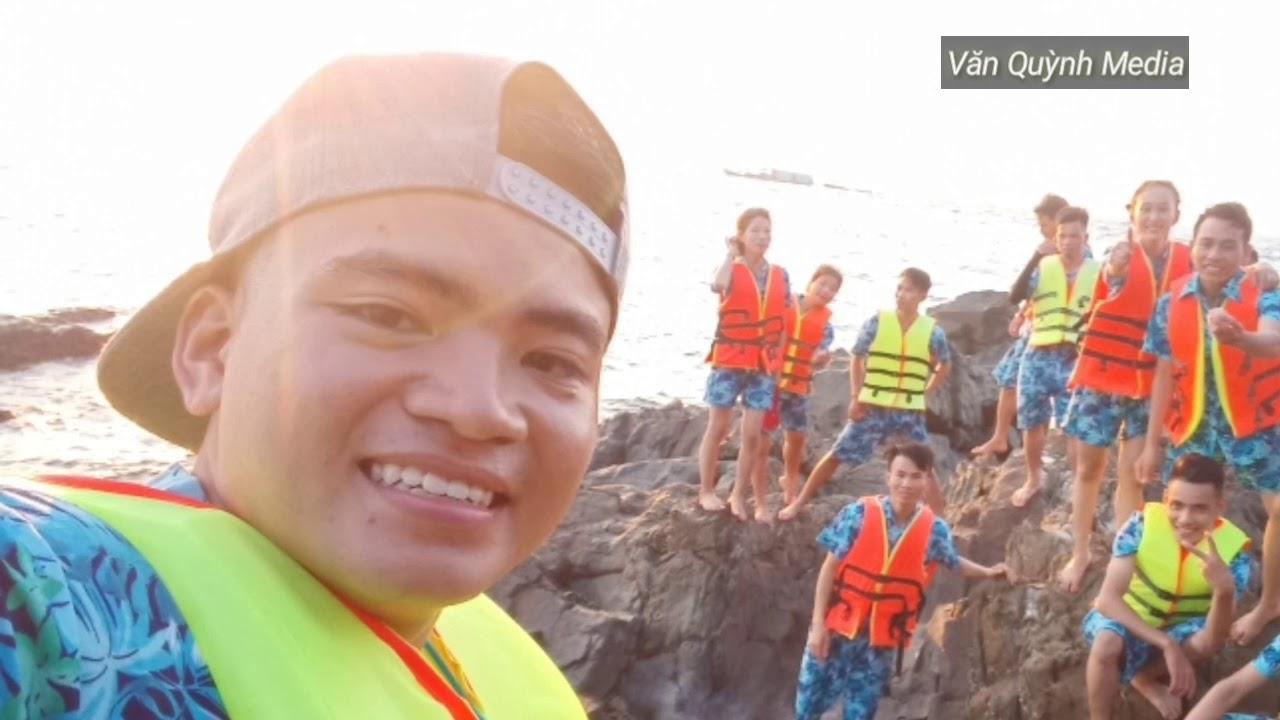 Doanh Nhân Kvv HT Ready go- Du Lịch Đảo Cô Tô- T10/2019