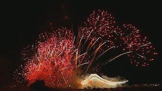 平成30年8月11日(土・山の日) 静岡県袋井市の原野谷川で開かれましたふ...