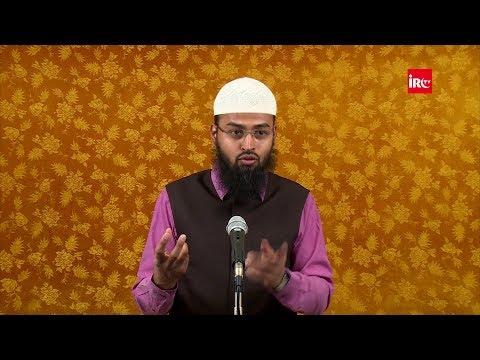 Nabi SAWS Ke Daur Mein Namaz Ki Safein Kaise Seedhi Ki Jati Thi By Adv. Faiz Syed
