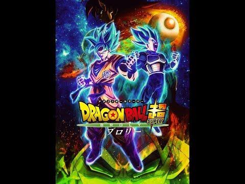 Dragon Ball Super Broly Movie 🎬 Hindi Dubbed) Download